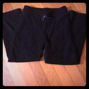 Like new girls pants
